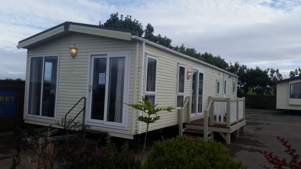 Private static caravan rental image from Thornwick and Sea Farm Holiday Centre, Bridlington, Yorkshire