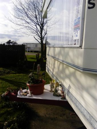 Private static caravan rental image from Withernsea Sands, Withernsea, Humberside