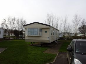 Private static caravan rental image from Lakeland Leisure Park, Grange-over-Sands, Cumbria