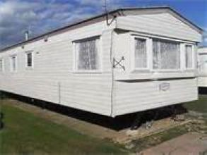 Private static caravan rental image from Nairn Lochloy Holiday Park, Nairn, Highland