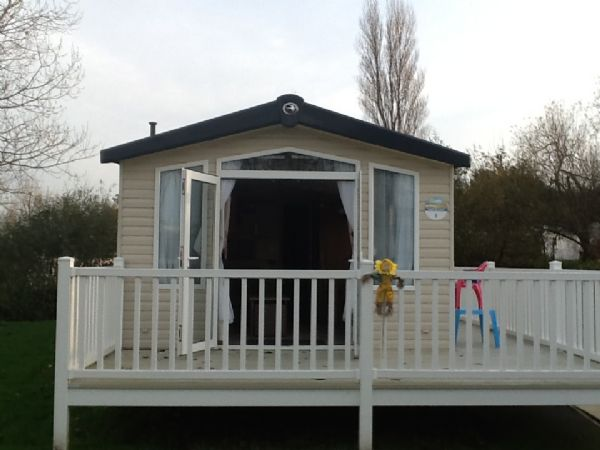 Creative The Boathouse At Marton Mere Holiday Village Blackpool