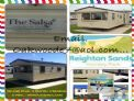 Private static caravan image from Reighton Sands Holiday Park