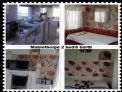 Private static caravan rental image from Happy Days Leisure South